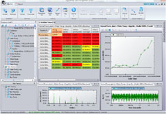 EDM Software VDC UserInterface